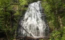 Crabtree Falls 1064