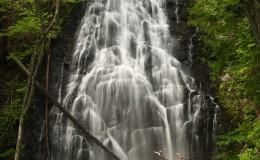 Crabtree Falls 1070