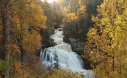 Cullasaja Falls 8051