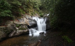 Dukes Creek Falls 0334