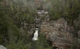 Linville Falls 0829