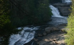Triple Falls 8956
