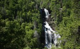 Whitewater Falls 0242