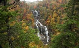 Whitewater Falls 0323